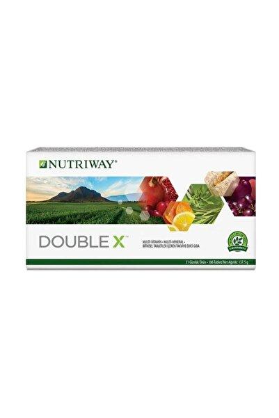 Amway Double X 31 Günlük Ürün