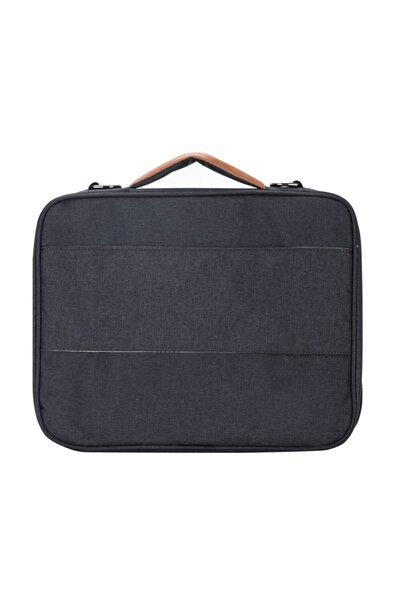 """PLM Smartpack 000014-00 13""""-14"""" Siyah Notebook Çantası"""