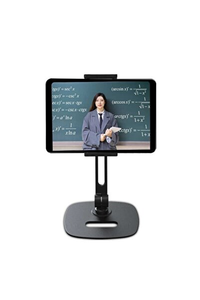 zore Telefon Ve Tablet Tutucu Metal Stand Wiwu Zm302