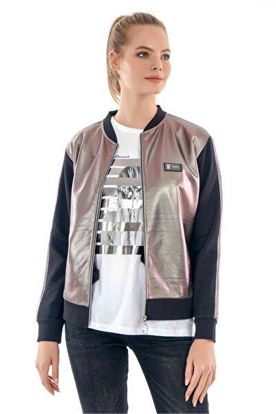 JOGGY Kadın Bronz Ceket