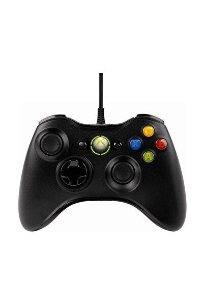 OEM Xbox 360 USB Oyun Kolu (PC Uyumlu)