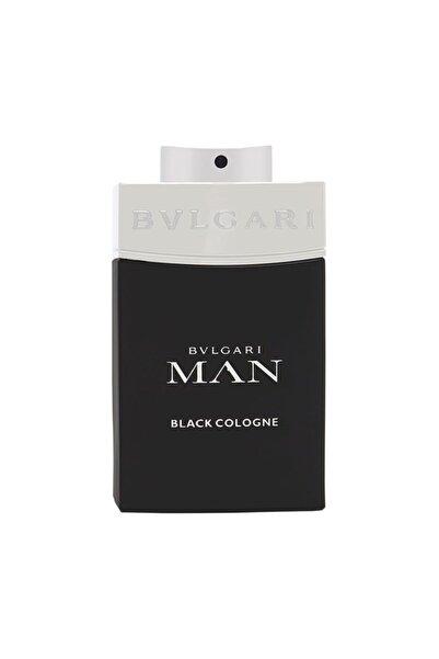 Bvlgari Man Black Cologne Edt 50 ml Erkek Parfüm 783320971075