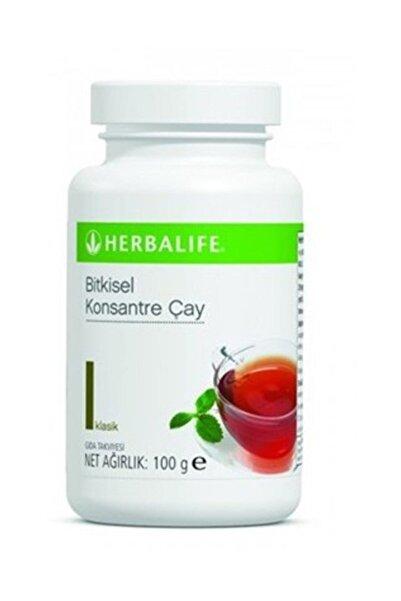 Herbalife Aybitkisel Konsantre Yeşil Çay Klasik Aromal 100 Gr