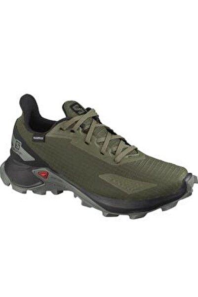 Erkek Haki Outdoor Ayakkabı L41105800