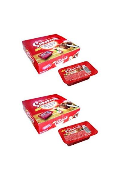 Ülker Çokokrem 20 Gr X 36'lı Paket / 2 Adet