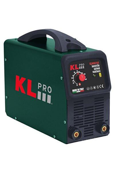 KLPRO Kl Pro Kaynak Makinası Inverter 160 Amper Klmma160