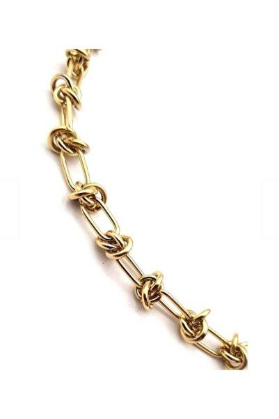 Welch Çelik Kolye Tiffany Model