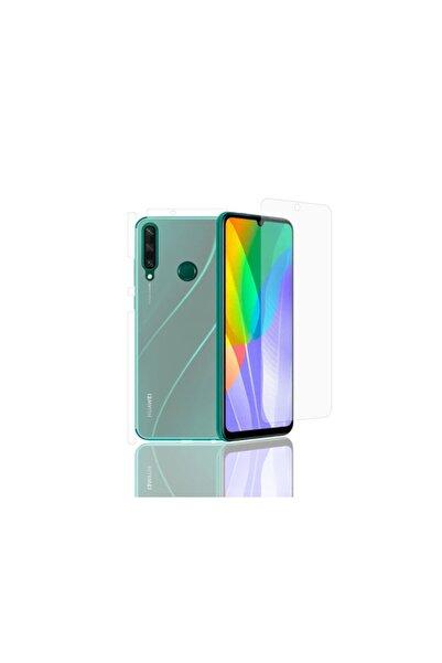 Wrapsol Huawei Yp6 Ekran Koruyucu,arka Ön Yan,darbe Emici Poliüretan Fullbody