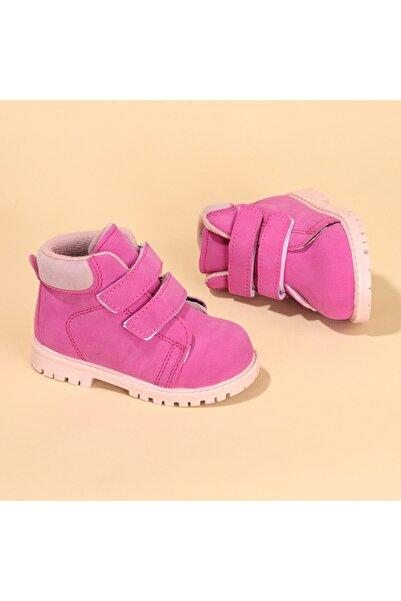 Aykatrend Kiko Kids Ketli Kız/erkek Çocuk Bot Ayakkabı