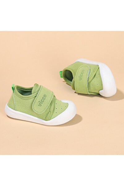 Vicco 950.e19k.224 Anka Kız/erkek Bebek Ilk Adım Ayakkabı