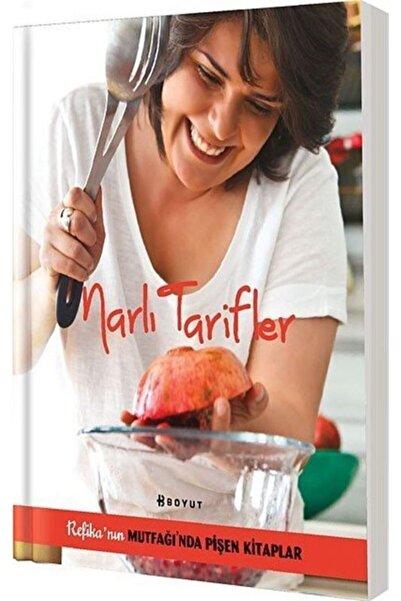 Boyut Yayın Grubu Narlı Tarifler & Refika'nın Mutfağı'nda Pişen Kitaplar