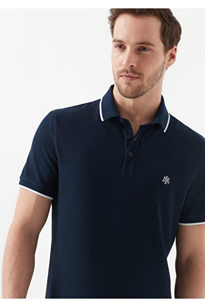 Mavi Erkek Lacivert Polo Tişört 066039-30651