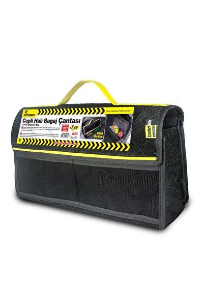 Automix Halı Bagaj Çantası