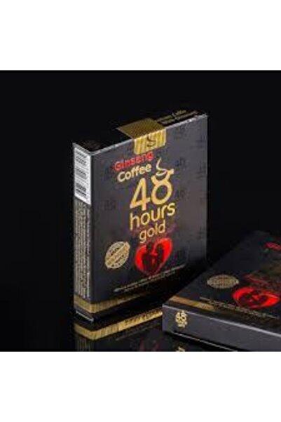 Nestle 2 Adet 48 Hours Gold Kahve