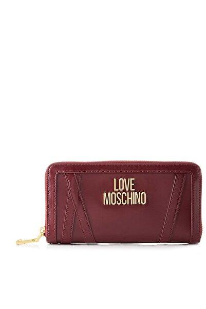 Love Moschino Cüzdan Kadın Cüzdan Jc5646pp0bks0552