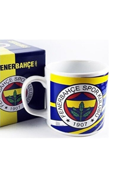 Hakan Çanta Fenerbahçe Lisanslı Taraftar Kupa Bardak