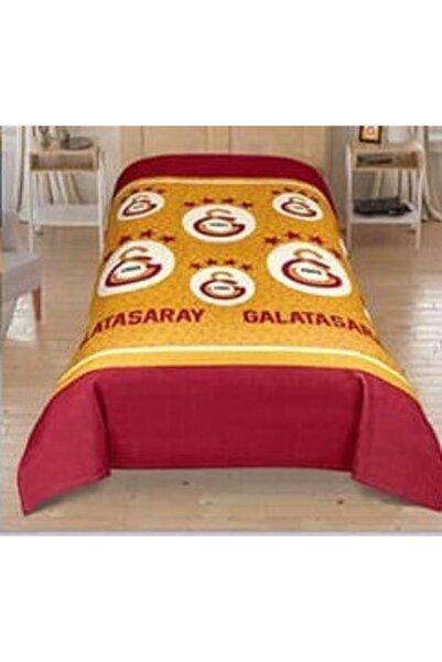 Zorluteks Galatasaray Lisanslı Battaniye (150x200 Cm) (galatasaray Stripe)