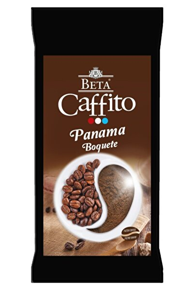 Beta Caffito Panama Boquete Filtre Kahve 250 Gr