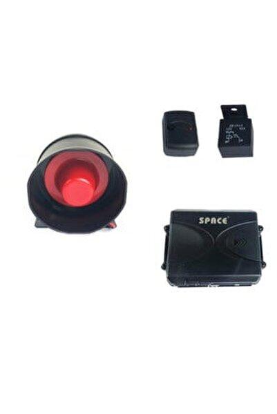 Space Arka Görüş Kameraları