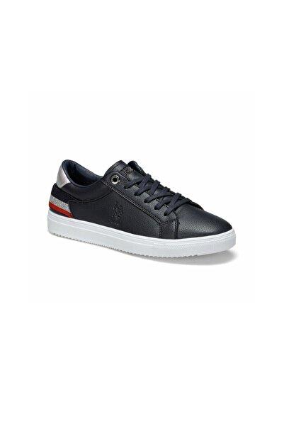U.S. Polo Assn. TORY Lacivert Kadın Sneaker Ayakkabı 100504910