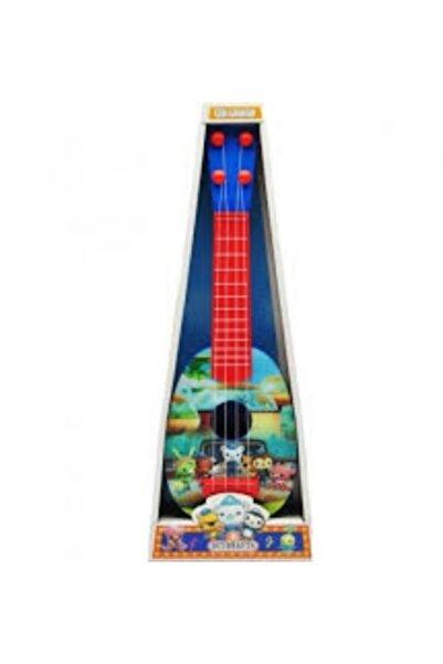 DIGERUI Figürlü Tombul Gitar Oyuncak Kzl-77-11d