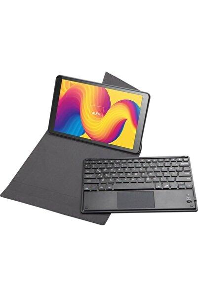 "Hometech Alfa 10tb 4 Gb 64 Gb 10.1"" Tablet (klavyeli)"