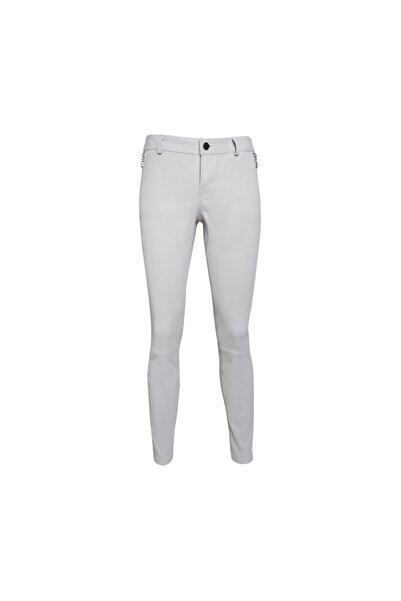 Desa Roisin Kadın Deri Stretch Pantolon