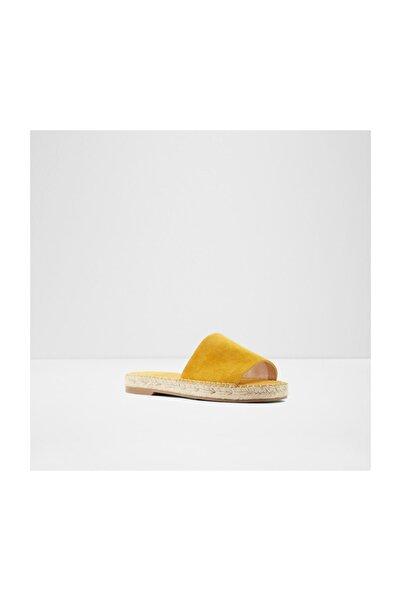 Aldo Kadın Sarı Terlik 93861