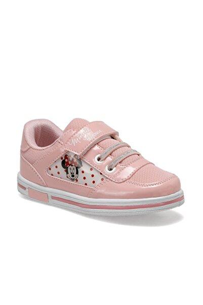 Mickey Mouse Kıttıe.b Pembe Kız Çocuk Sneaker Ayakkabı