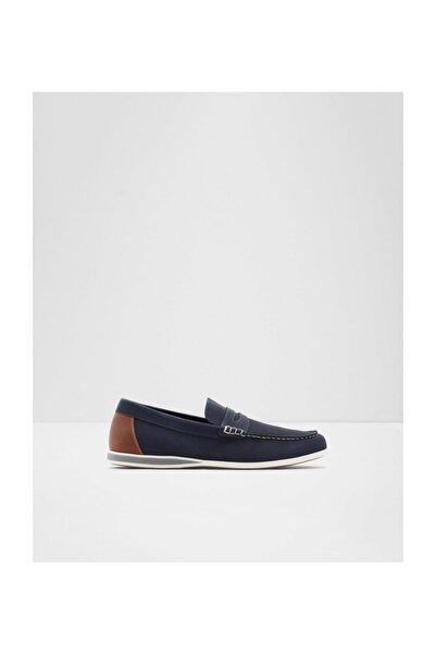 Aldo REARWEN - Lacivert Erkek Loafer