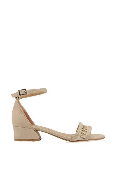 Ziya Kadın Ayakkabı 9120 4601202Z Ten