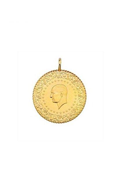 baharhan Çeyrek Altın Kaplama İmitasyon Altın 2019 Tarihli