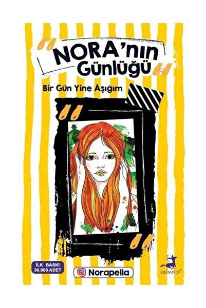 Nora'nın Günlüğü: Bir Gün Yine Aşığım