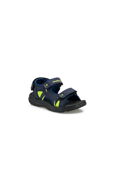 FB Erkek Tımpa Lacivert Çocuk Sandalet