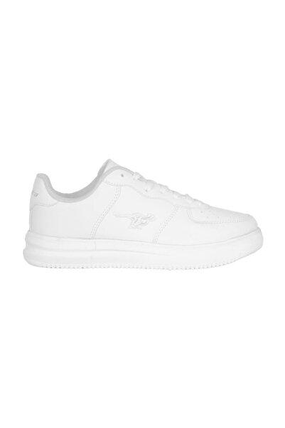 Cheta C042 Beyaz Günlük Yürüyüş Spor Ayakkabı