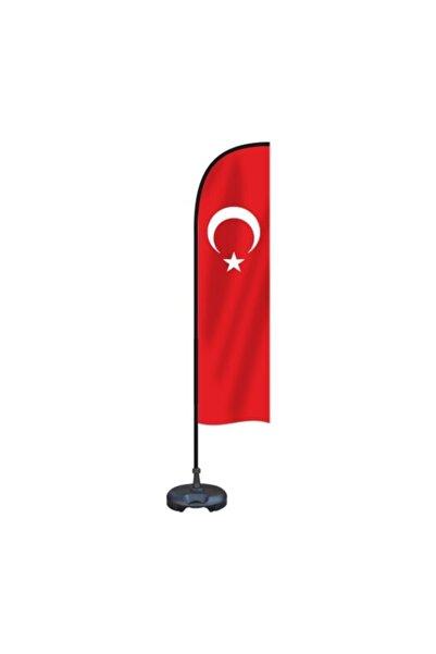 ÇELİKONLİNE BAYRAK Türk Bayrağı Yelken Bayrak