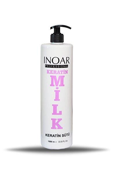 İNOAR Keratin Sütü - Keratin Milk Parabensiz Sülfatsız Tuzsuz