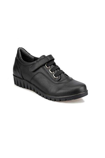 Polaris 92.151050.Z Siyah Kadın Sneaker Ayakkabı 100428505