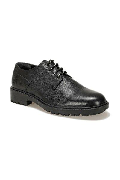 Garamond By-1001 Siyah Erkek Ayakkabı
