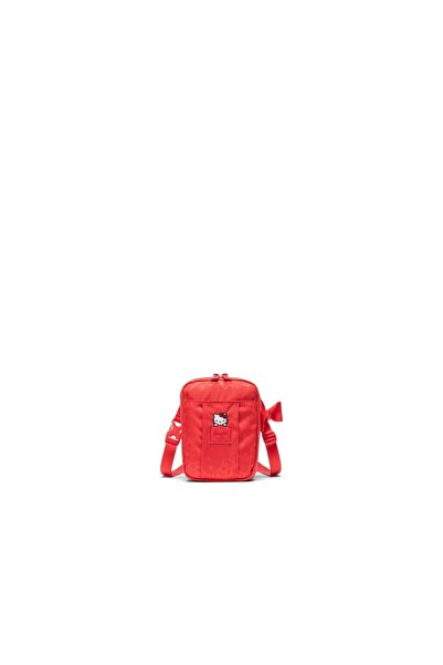 Herschel Supply Co. Herschel Omuz Çantası Cruz Red