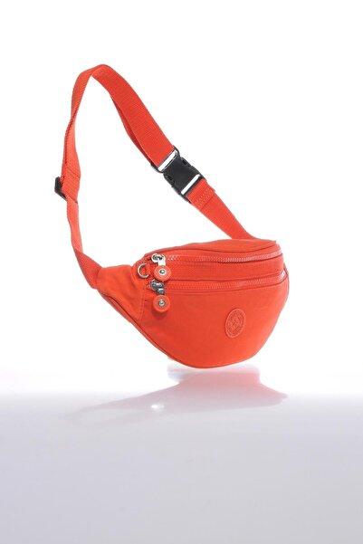 SMART BAGS Orange Kadın  Bel Çantası Smb3030