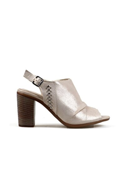 Hammer Jack Topuklu Ayakkabı