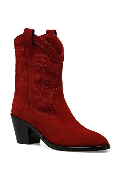 OLIVA Kırmızı Kadın Bot