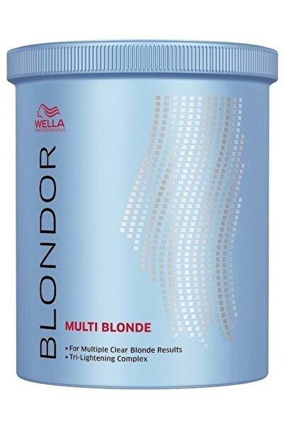 Blondor Anti Yellow Açıcı 800 g 4015600193997