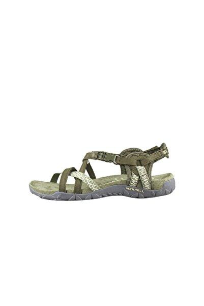 Merrell Terran Lattıce Iı Sandalet