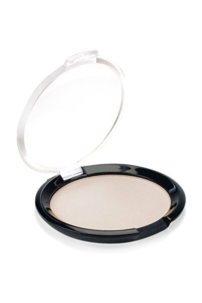 Golden Rose Pudra - Silky Touch Compact Powder No: 01 8691190115012
