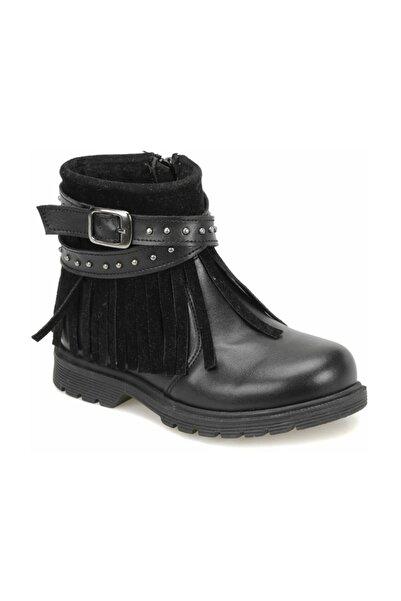 SEVENTEEN Sıyah Kız Çocuk Casual Ayakkabı