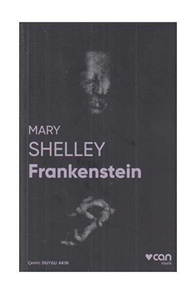 Can Yayınları Frankenstein Fotoğraflı Klasikler
