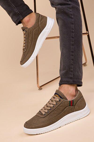 Kum Erkek Sneaker 3014