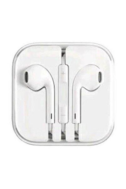 POWERWAY Iphone Kulaklık Apple Ve Android Uyumlu 3,5 mm Streo Giriş
